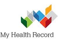 My Health record